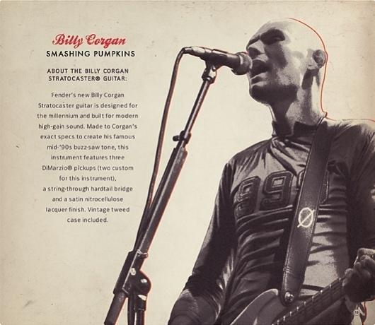 blog « matmacquarrie.ca #guitar #fender #billy #corgan #macquarrie #mat
