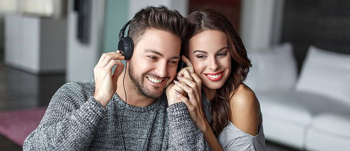 Making up a collection of the best love songs for him is quite a task. Softer than a breath, yet stronger than any words you can string together, love songs have a power like no other.