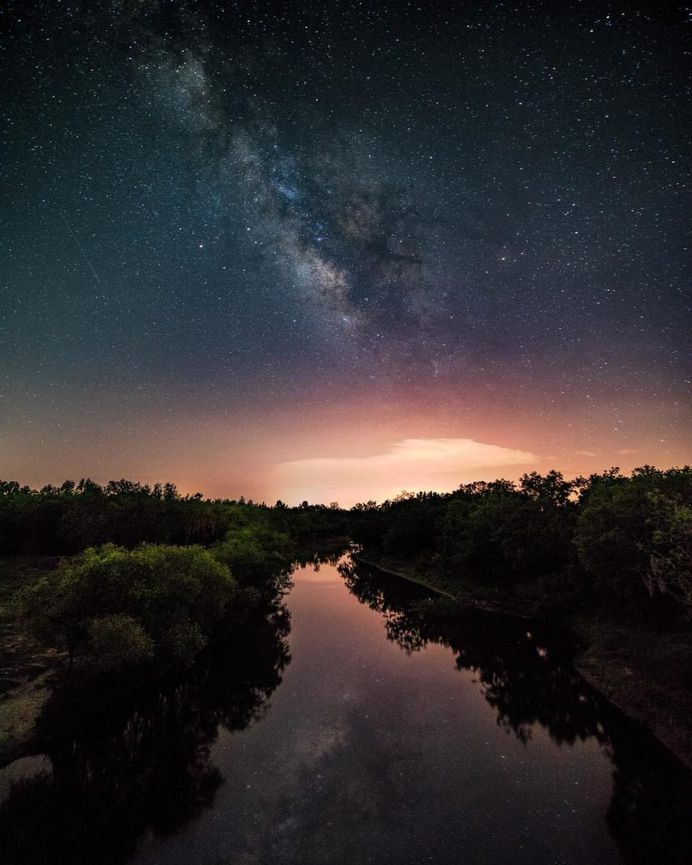 Beautiful Nightscape and Astrophotography by Damon Powers