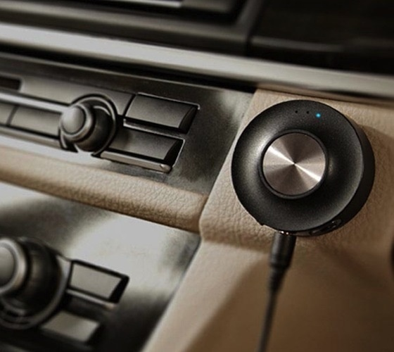Auris Carmen Bluetooth Music Receiver For Car #gadget