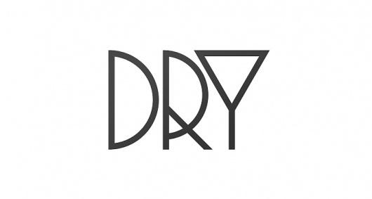 Addicted to Consumerism - DRY UK Ltd #logo #identity #branding