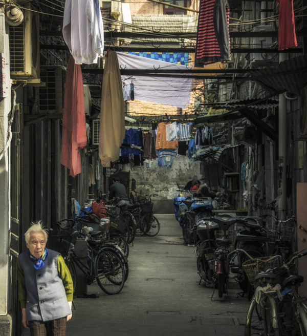 China by Ron Gessel #inspiration #photography #travel