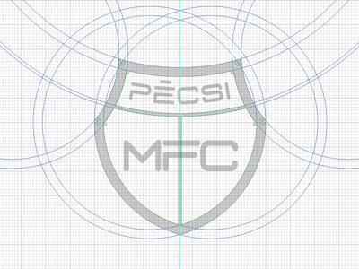 PMFC Logo #shield