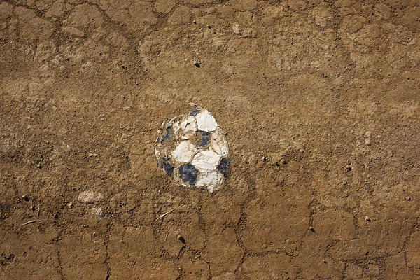 by ksmch.com #earth #football #ball