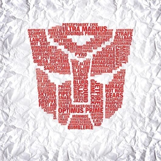 Google Reader (341) #red #prime #optimus #type #transformers