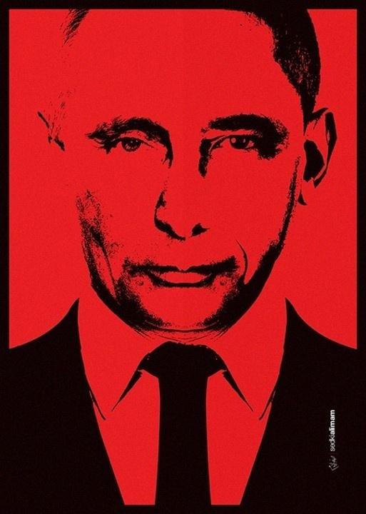 Geneva 2 #political #geneva #politic #off #syria #putin #russia #illustration #poster #america #face #conference #obama