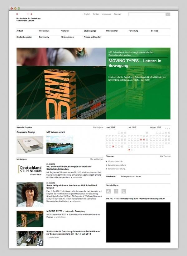 Websites We Love #layout #design #web #webdesign