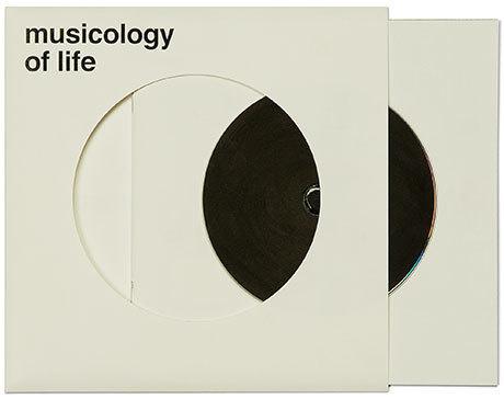 marcus kraft: musicology #packaging #cd #swiss #minimal