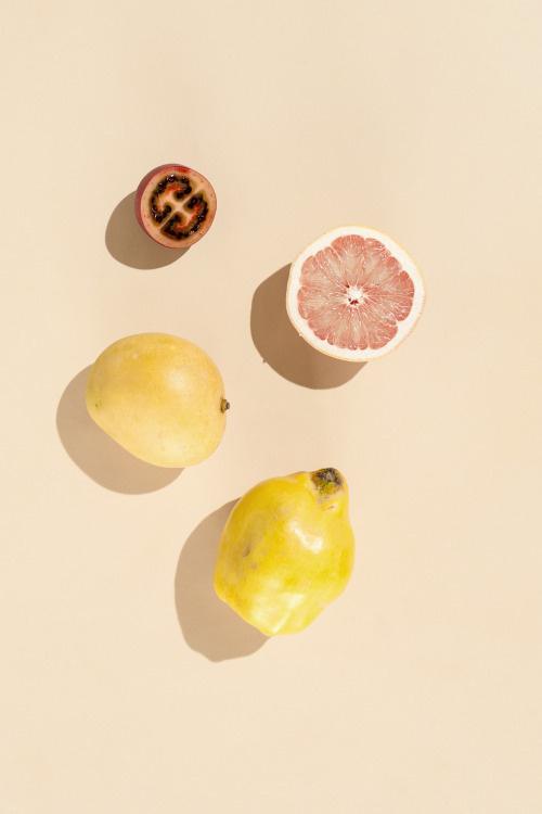(melody hansen) #fruit