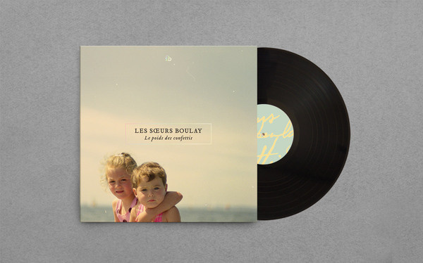 POINTBARRE #les #dare #soeurs #print #boulay #care #lp #vinyl #pointbarre #bote #records #grosse #music #to