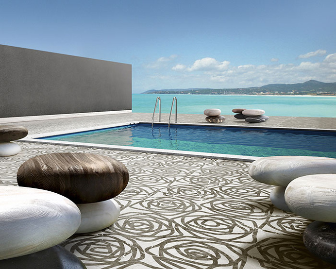The Garden According to Kreoo - outdoor, architecture, house, dream home, #outdoor #furniture