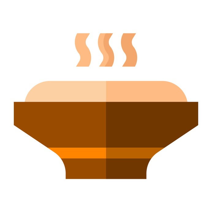 See more icon inspiration related to rice, indian, phirni, food and restaurant, gastronomy, healthy food, nutrition and food on Flaticon.