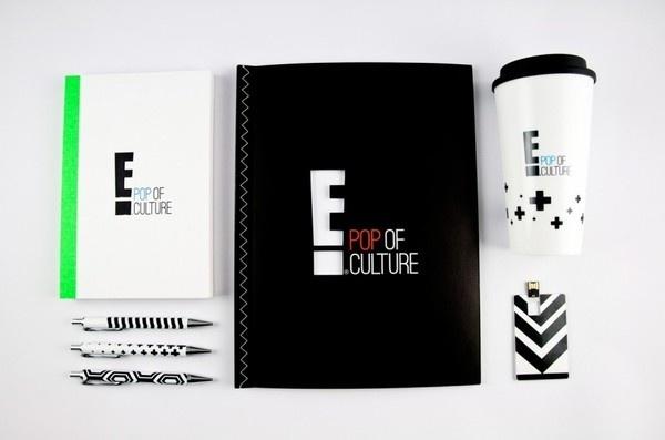 Rebranding #design #graphic #rebranding #press #kit #editorial