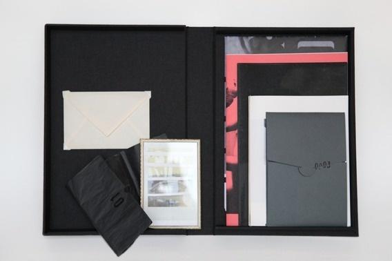 L'AVENTURE PHOTOGRAPHIQUE #lachambregraphique #collection #book #publication #editorial #folder