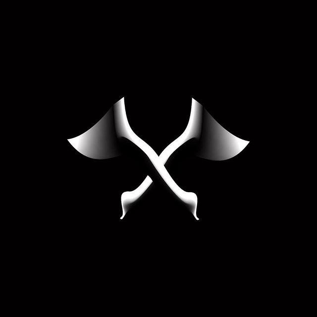 @b.unpublished work by Berin Hasi NR/ 47 #MAMMAL #symbol #fluid #vector #graphic #graphicdesign #adobe #adobeillustrator #dribbble #designs