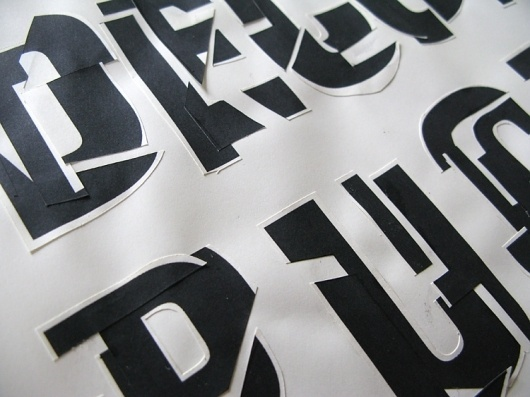 Stormy — Friends of Type #typography