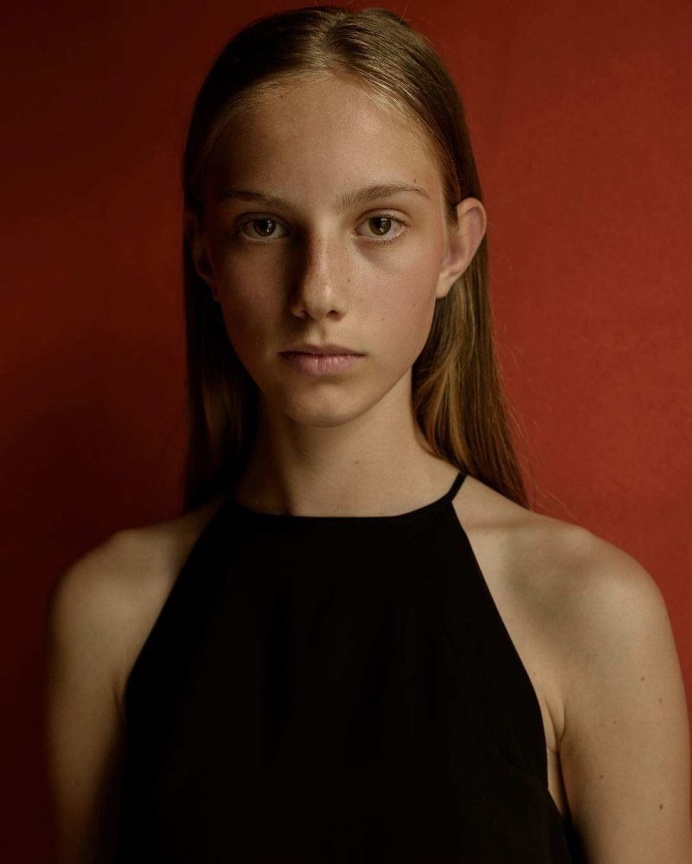 Powerful Portrait Photography by Maarten Schröder
