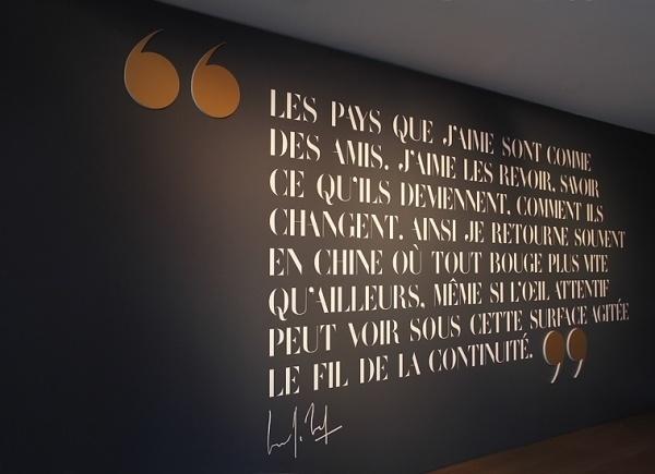 Mr L'Agent / Art direction / Leslie David / J.A.S. Hennessy #marc #riboud #black #identity #antiqua #typography