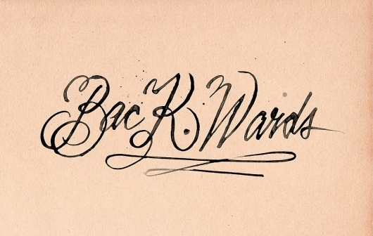 we love typography. a place to bookmark and savour quality type-related images and quotes #handwriting #calligraphy
