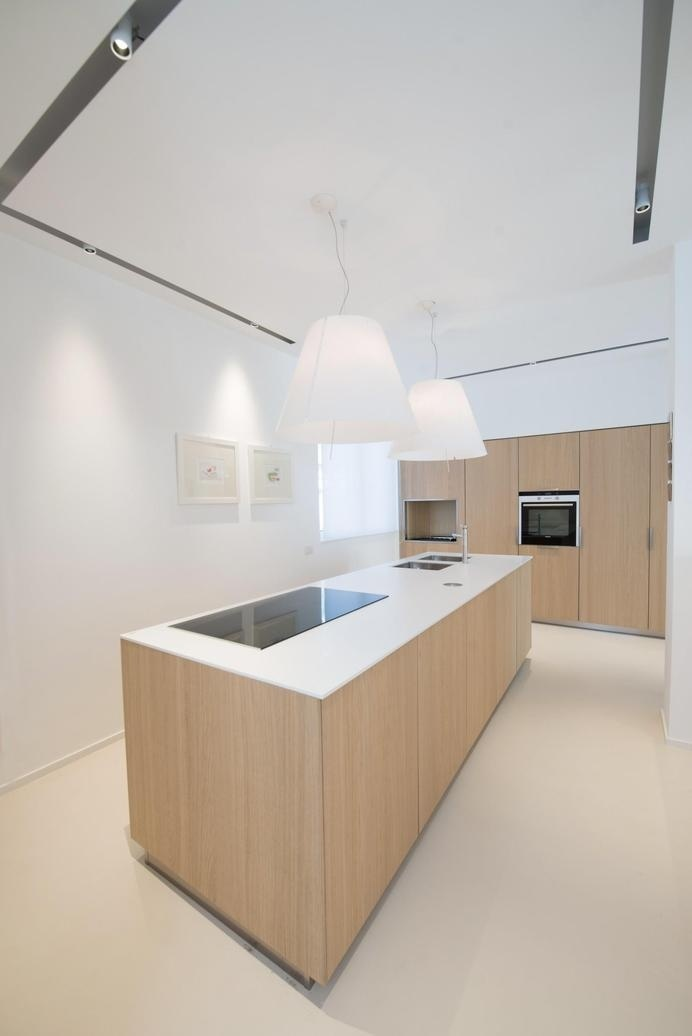 MM by Menichetti + Caldarelli #interior #minimalist