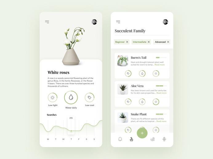 App Development Inspiration #12   TMDesign