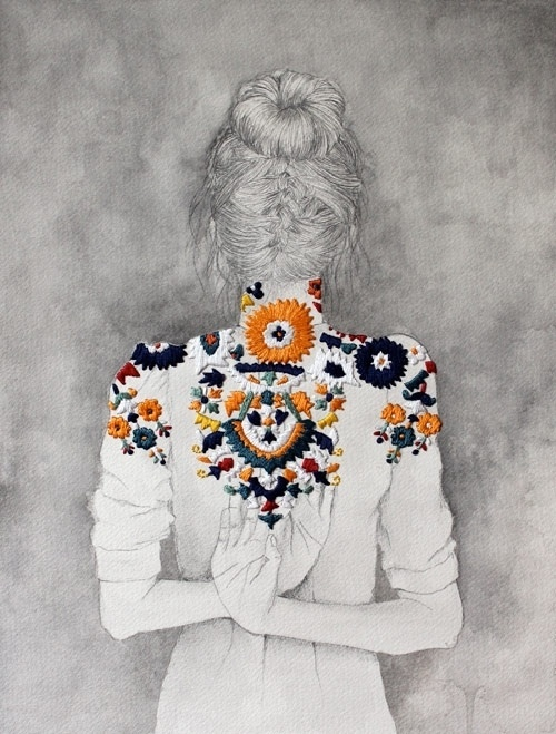 Izziyana Suhaimi - BOOOOOOOM! - CREATE * INSPIRE * COMMUNITY * ART * DESIGN * MUSIC * FILM * PHOTO * PROJECTS #illustration