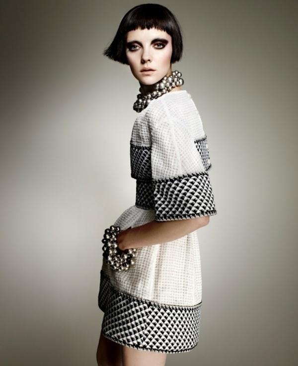 Heather Marks by Leda & St. Jaques #fashion #photography #inspiration