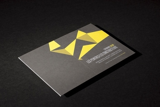 Graphic-ExchanGE - a selection of graphic projects #identity