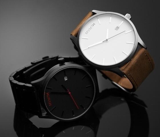 Mvmt Watches #watches