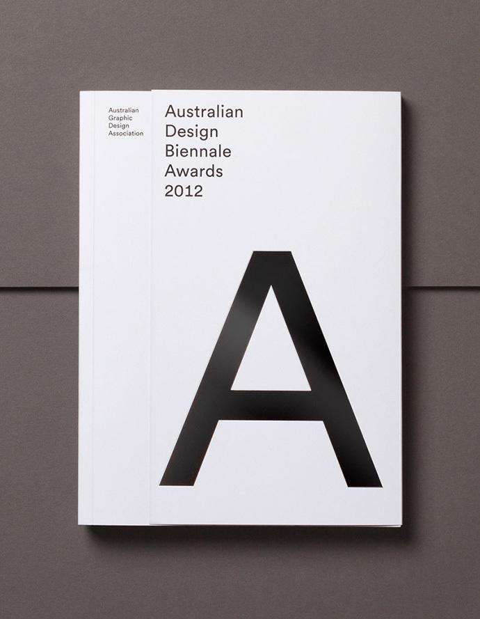 Hofstede Design #book #typography #biennale