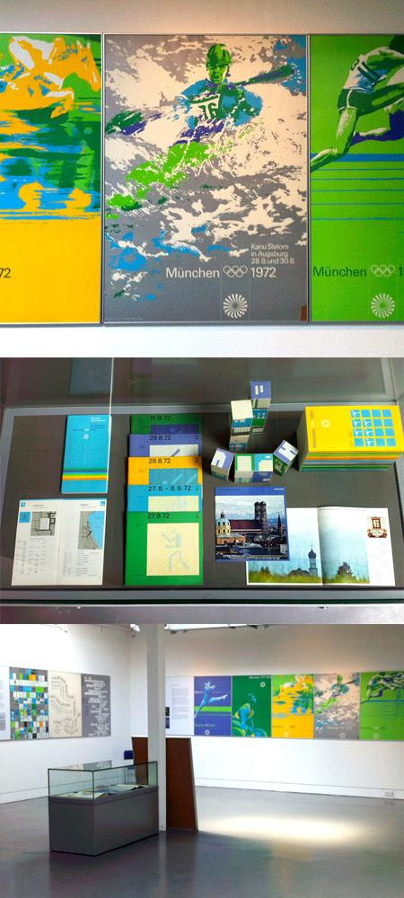 munich 72 design legacy #colour
