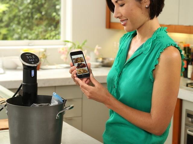 Anova Precision Cooker #tech #flow #gadget #gift #ideas #cool