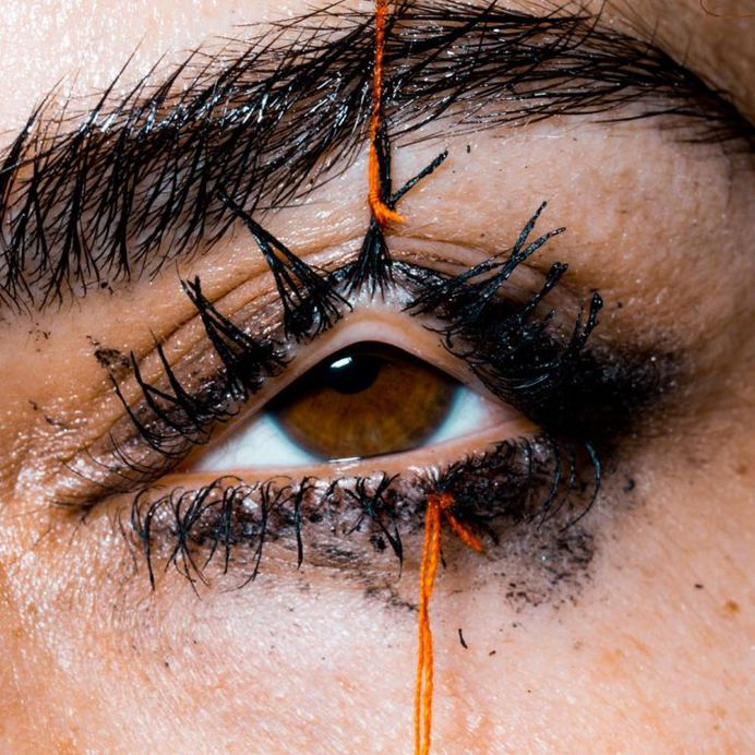 Fascinating and Provocative Close-Up Photography by Marius Sperlich