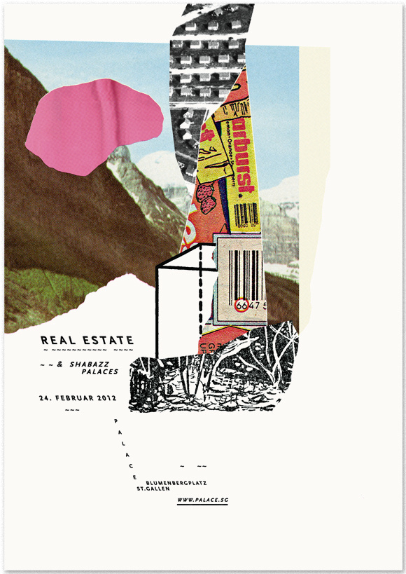 Comet Substance #poster #collage #comet substance #ron space hunger