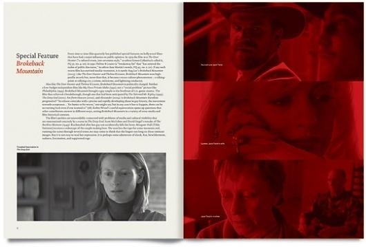 Robert Holmkvist - Graphic Design & Typography #print #design