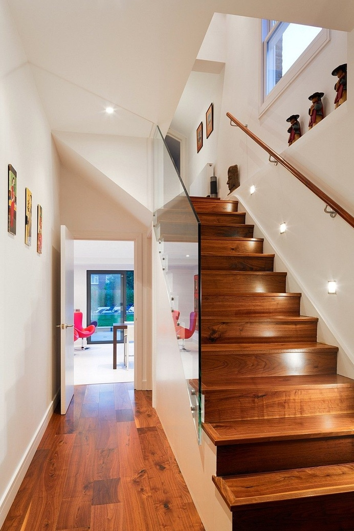Complete Refurbishment and Extension of a Dilapidated Semi-Detached House in South London 15
