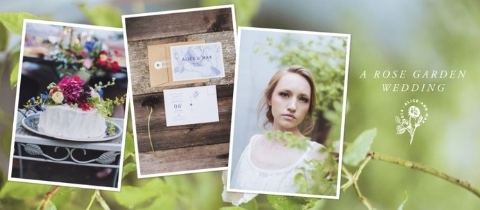 West End Girl Blog | Designer of all things lovely #cake #boheme #bohemian #floral #bride #wedding #flowers
