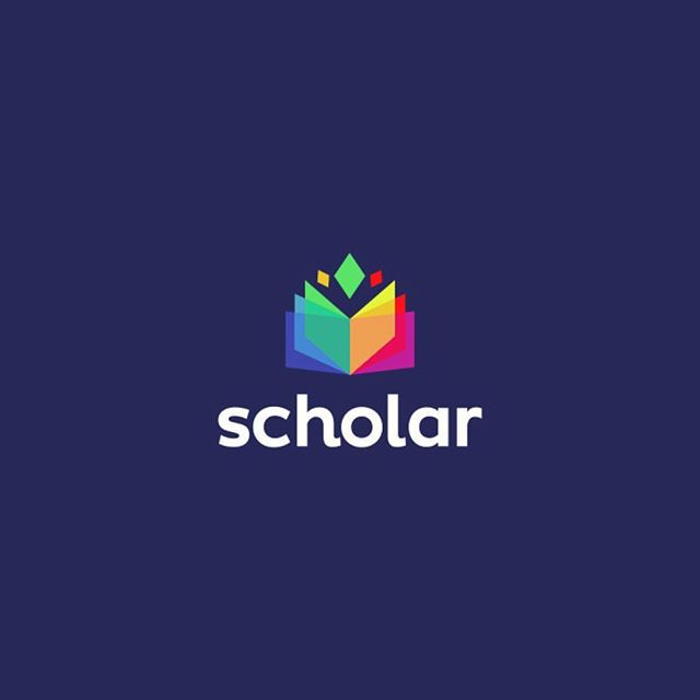 👈 Scholar by @logodalius - ✅ LEARN LOGO DESIGN👇👇 @learnlogodesign @learnlogodesign - logoinspirations.co