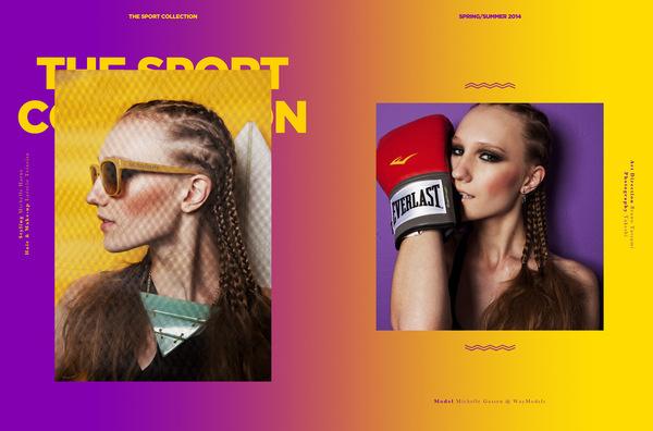 Bruno Tatsumi / Fashion Editorials #design #graphic #direction #art #fashion #editorial