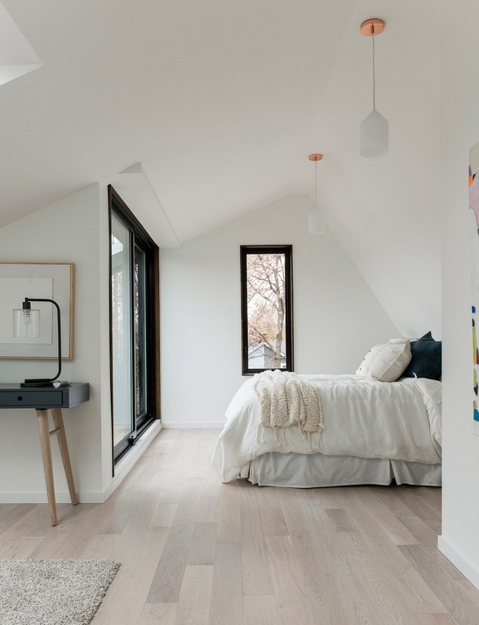 Sustainable Reinvention of 1905 House in the Beaches 9 baukultur