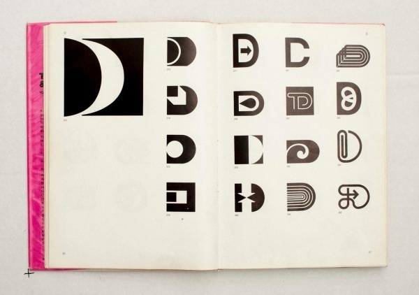 Trade Marks & Symbols   PICDIT #design #graphic #color #book #logo #type #typography