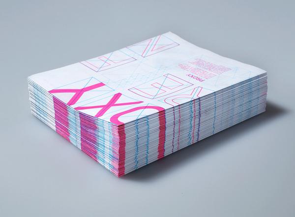 Manual #print #grid #poster #layout #brochure