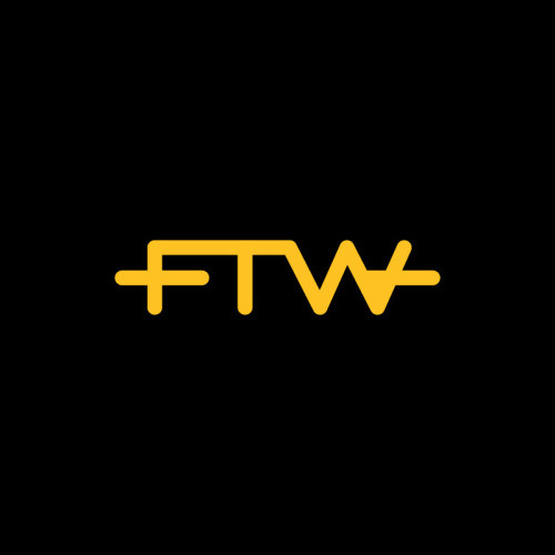 FTW Awards from The Award Winning Game #parody #logo #ftw #web