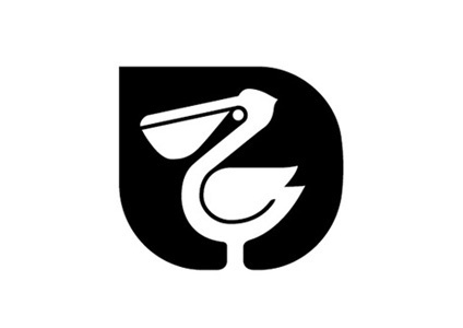 comercial Mexicana Logo #geometry #trademark #identity #vintage #logo #toucan