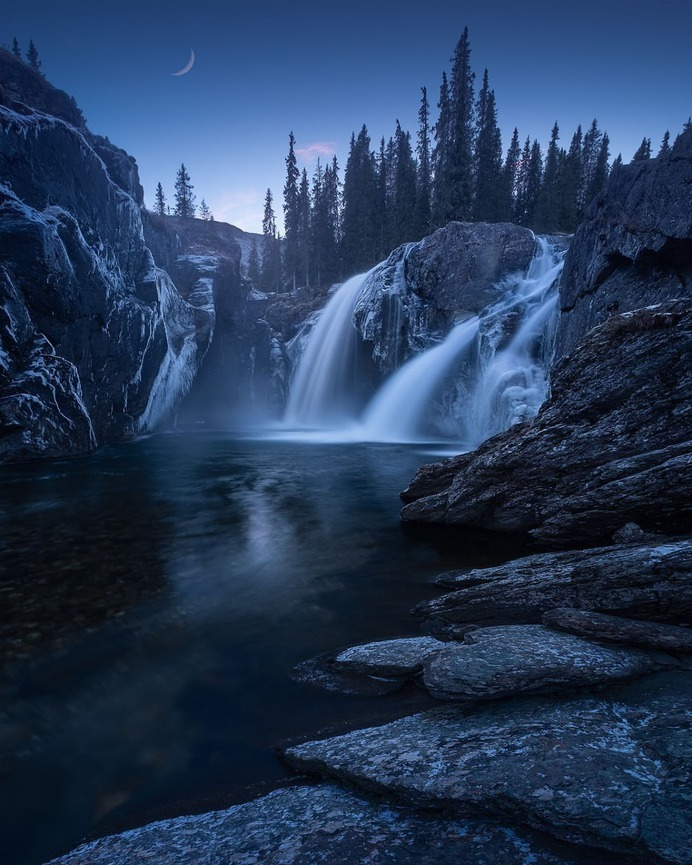 Beautiful Landscape Photography in Norway by Hans Gunnar Aslaksen
