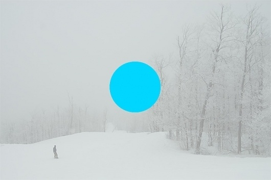 orb2.jpg 710×474 pixels #winter #snow #photo #circle #carlo #van #de #roer