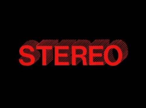 Hubbawelcome! #font #welcom #lettering #red #stereo #hubba