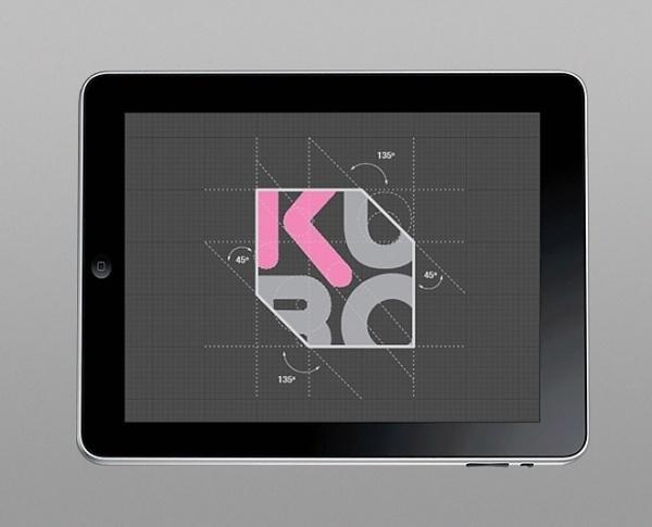Mamelucos - Estúdio Multidisciplinar de Design #kubo #design #graphic #grid #identity #brazil