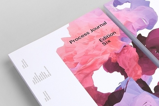 Published by Process — Home #jounal #magazine #process