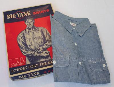 Mar 2, 2013 #big #shirt #vintage #labeling #yank